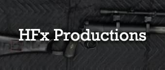 HFx Productions