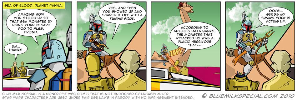 Boba Fett Cartoons - Humor - Boba Fett Fan Club