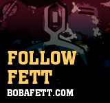 Follow Fett /