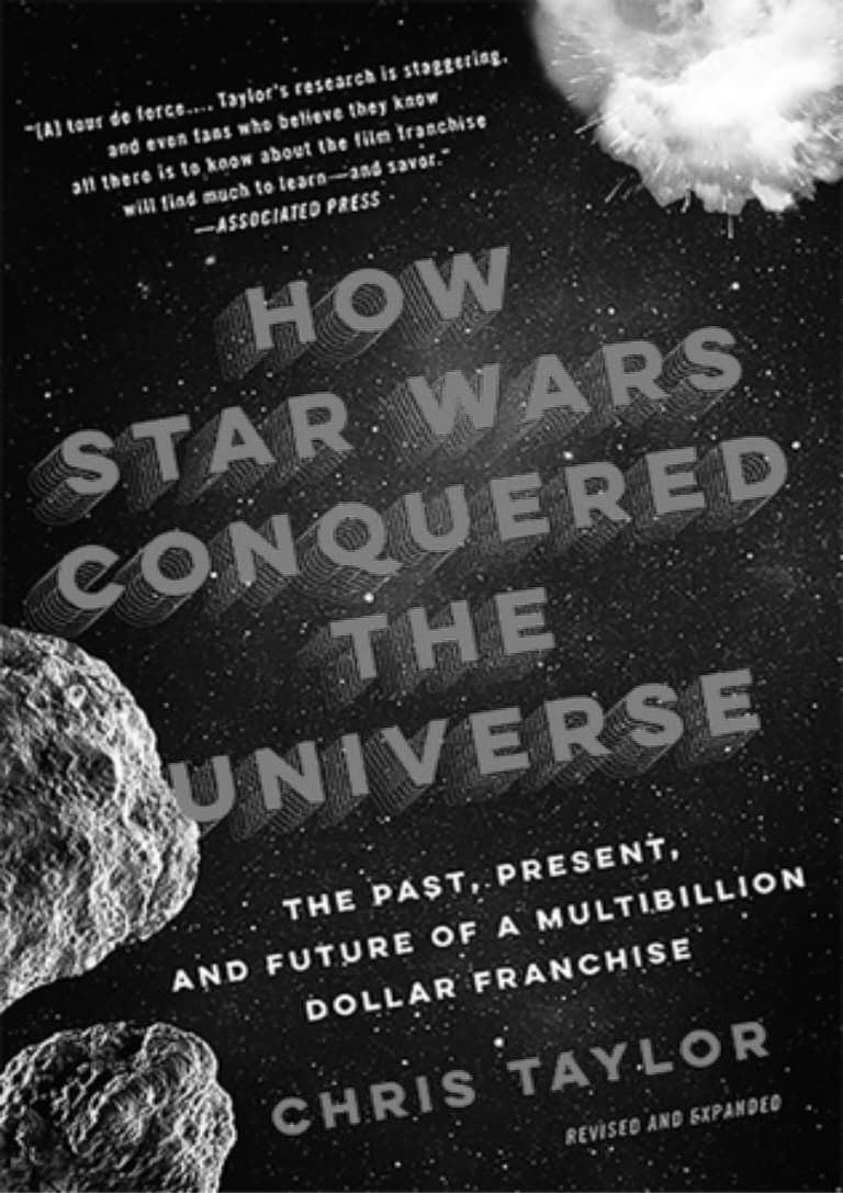How Star Wars Conquerd the Universe