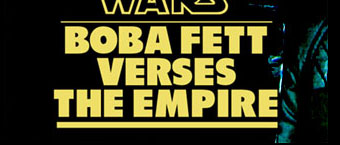 Boba Fett vs. the Empire