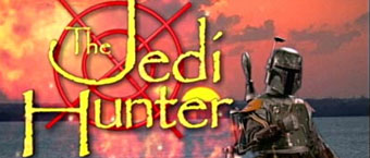 The Jedi Hunter