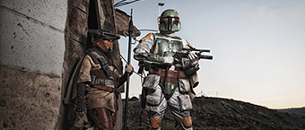 Legends Episode I: Boba Fett