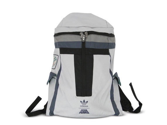 adidas originals star wars backpack