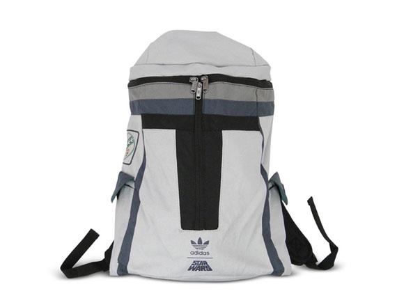 Adidas Boba Fett Helmet Backpack (2010)