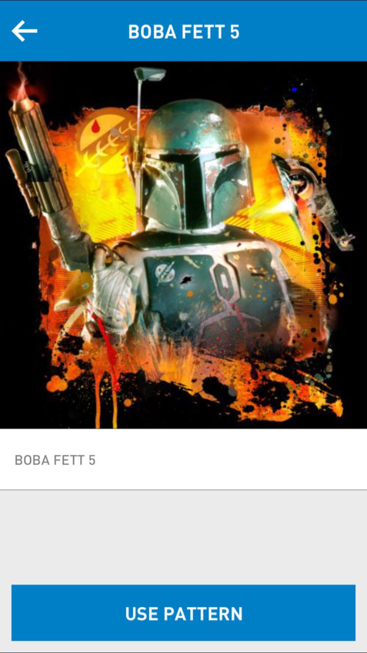 """Adidas mi ZX Flux Boba Fett Shoes, """"Boba Fett #5"""" (2015)"""