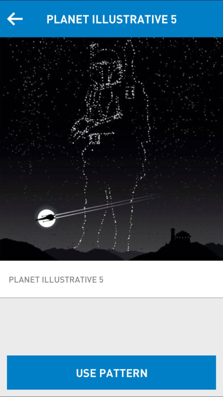 "Adidas mi ZX Flux Boba Fett Shoes, ""Planet Illustrative #5"" (2015)"
