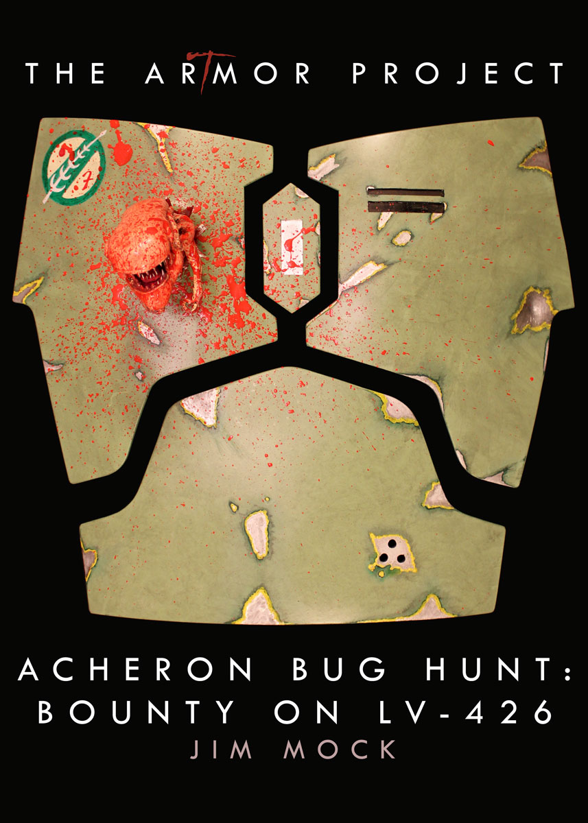 ArTmor 2014: Acheron Bug Hunt Bounty on LV-426