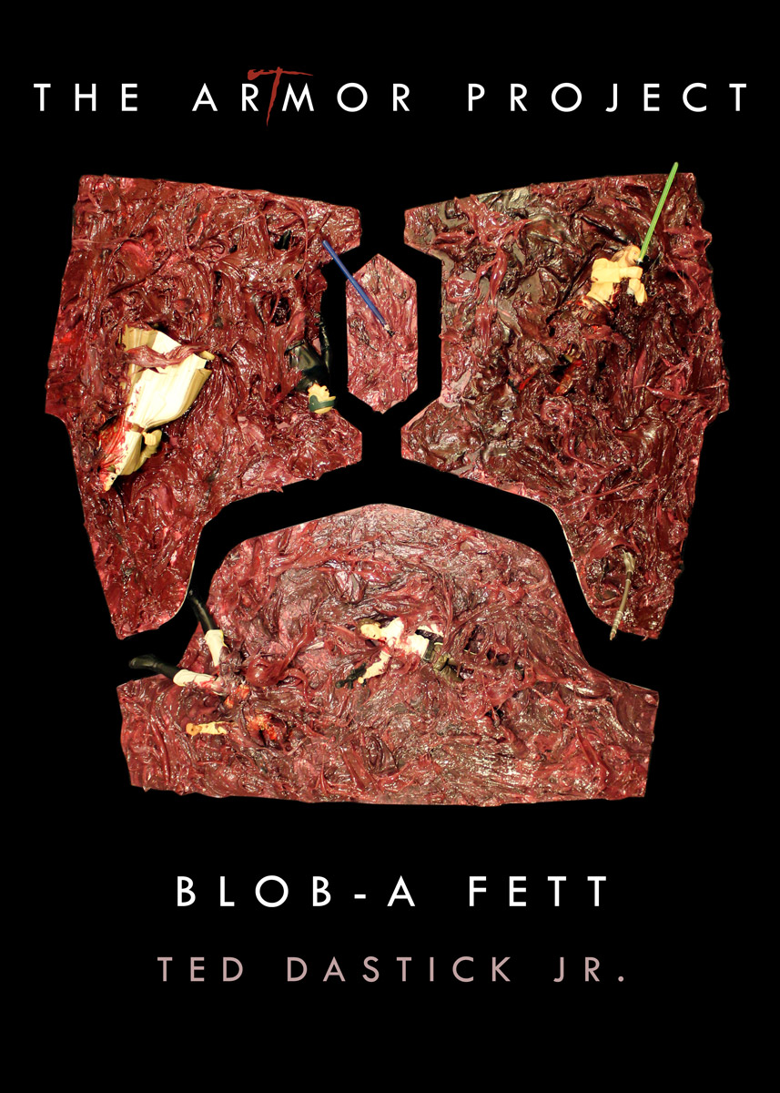 ArTmor 2014: Blob-a Fett