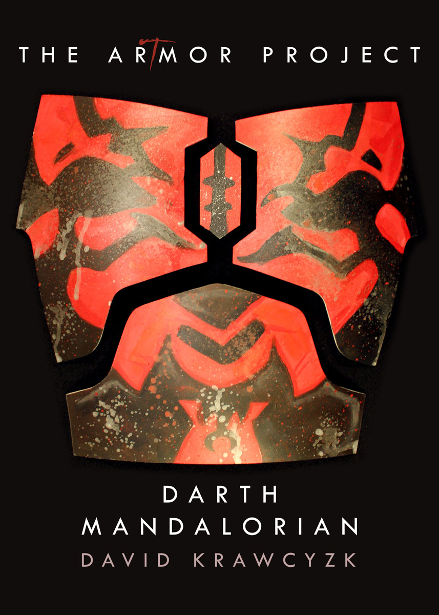 ArTmor 2014: Darth Mandalorian