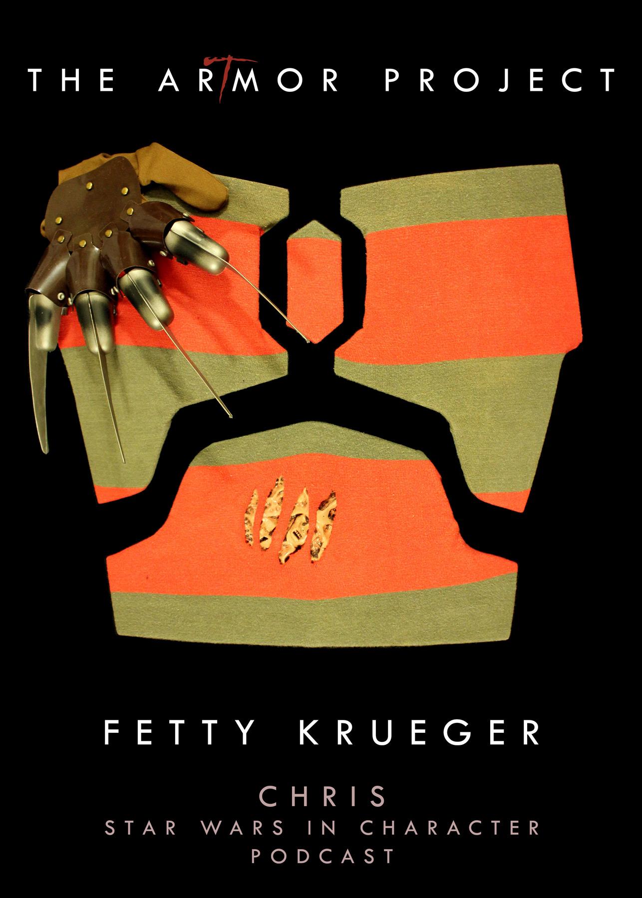 ArTmor 2014: Fetty Krueger