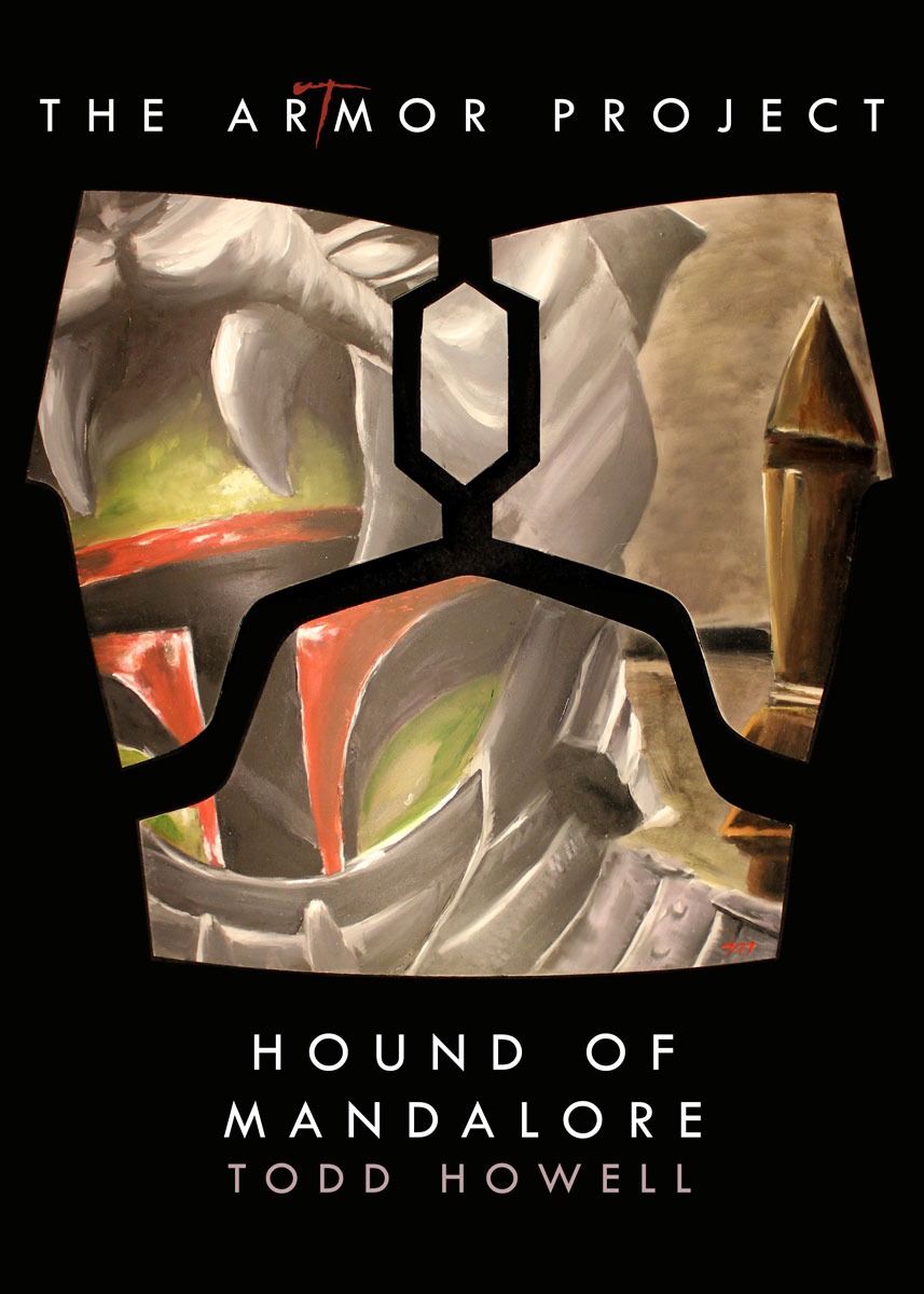 ArTmor 2014: Hound of Mandalore