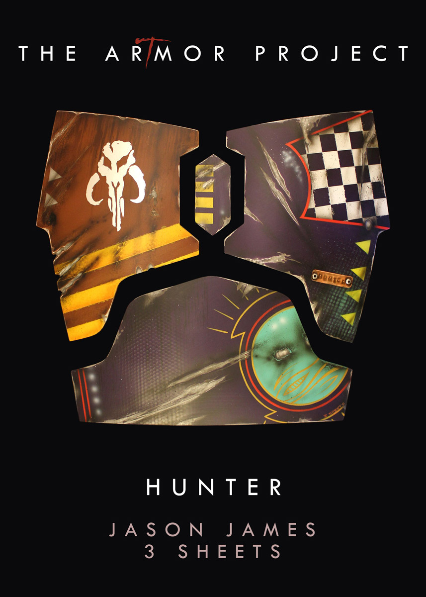 ArTmor 2014: Hunter