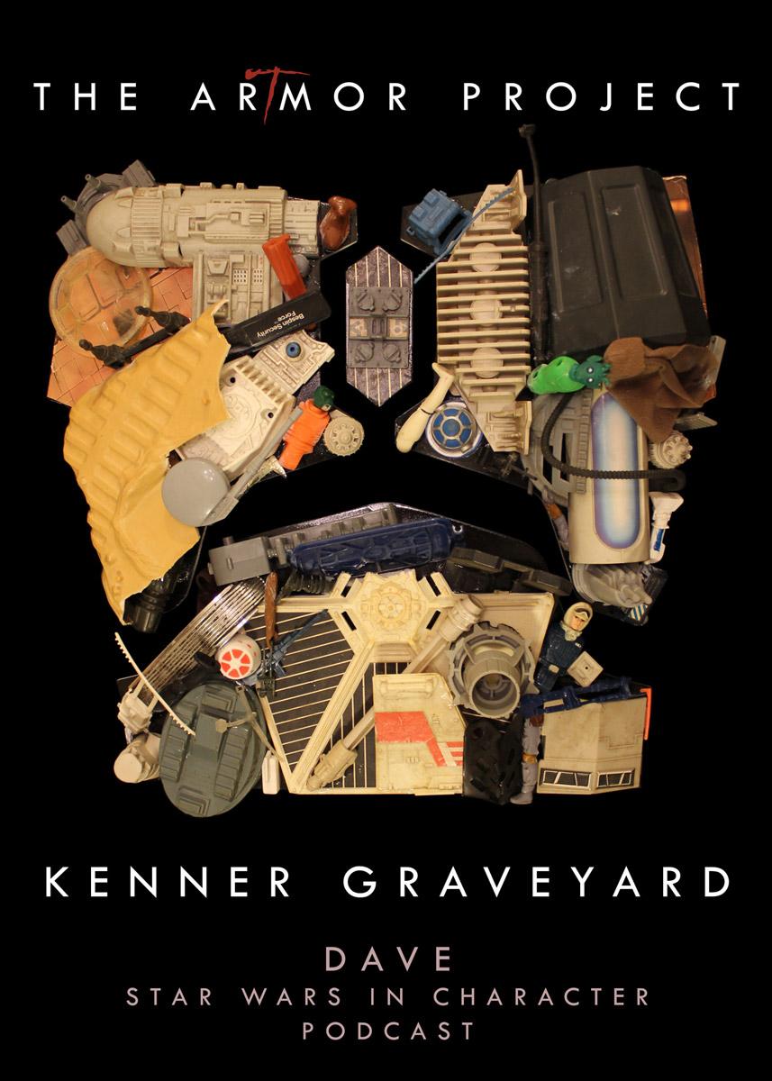ArTmor 2014: Kenner Graveyard