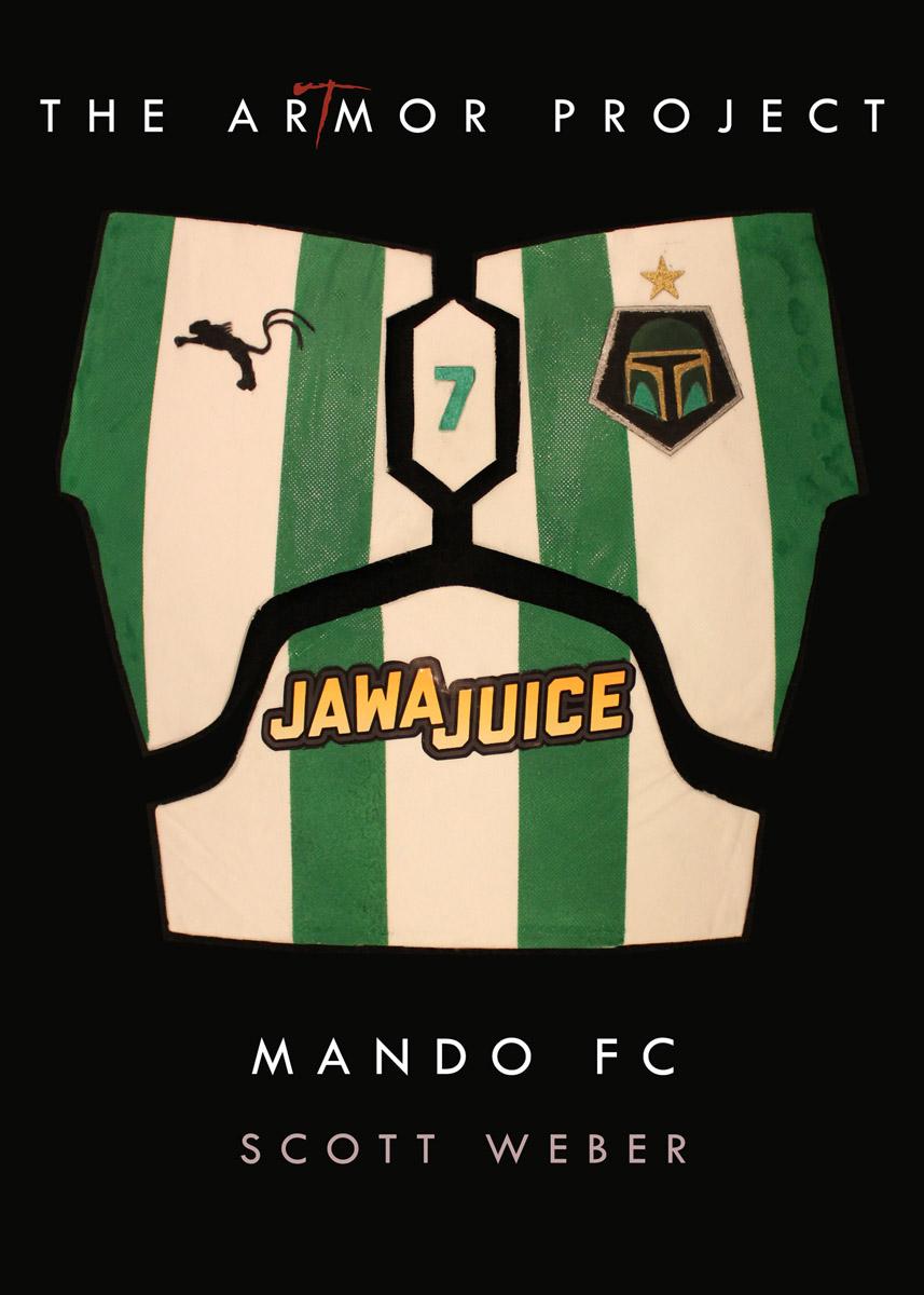 ArTmor 2014: Mando FC