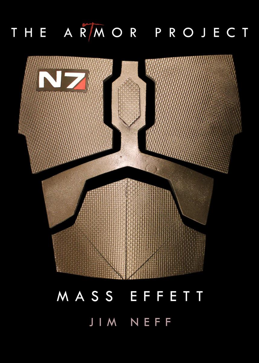 ArTmor 2014: Mass Effett