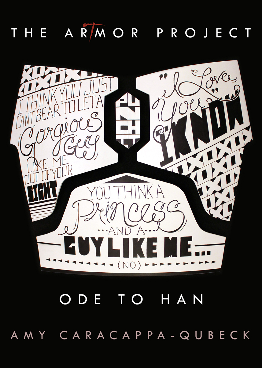 ArTmor 2014: Ode to Han