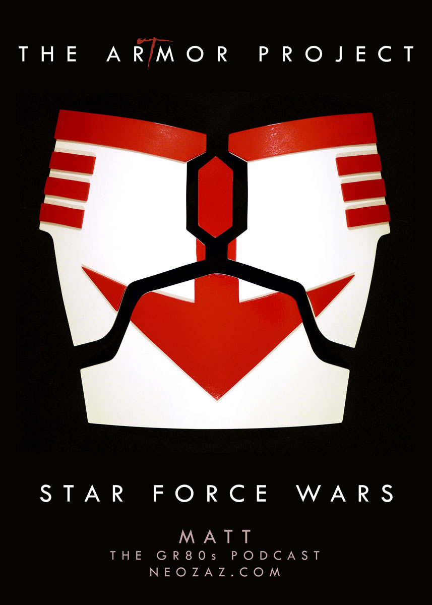 ArTmor 2014: Star Force Wars