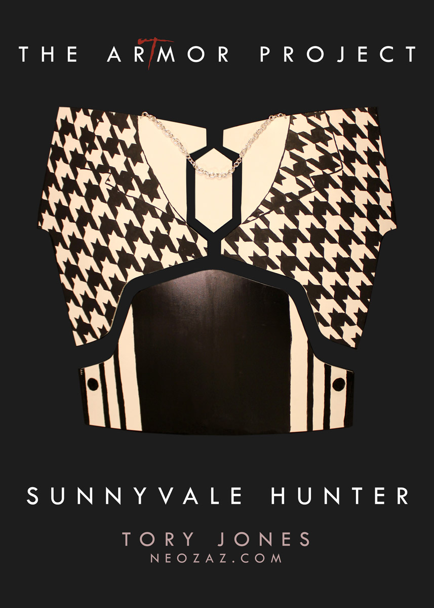 ArTmor 2014: Sunnyvale Hunter