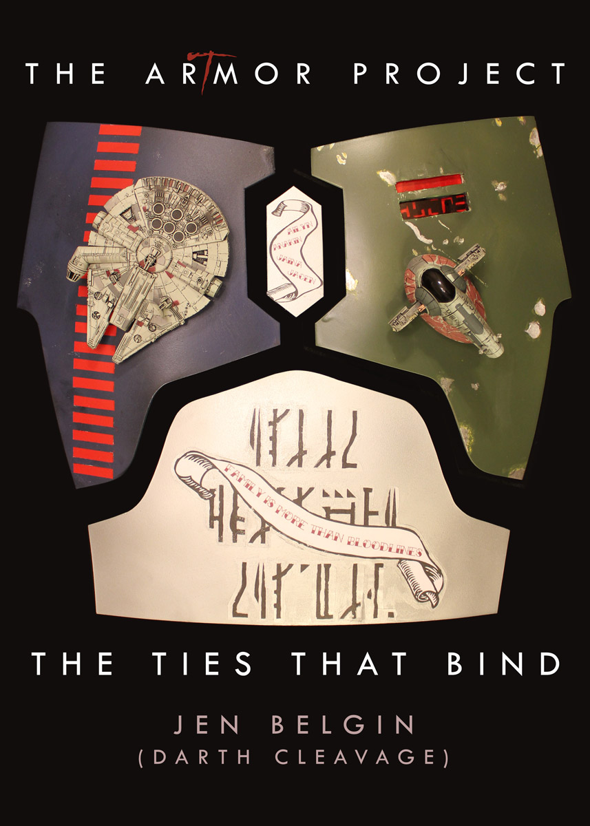 ArTmor 2014: The Ties That Bind
