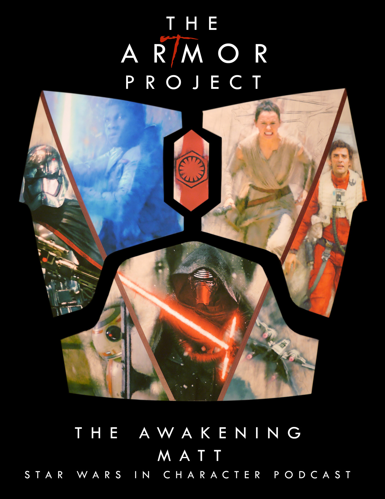 ArTmor 2015: The Awakening