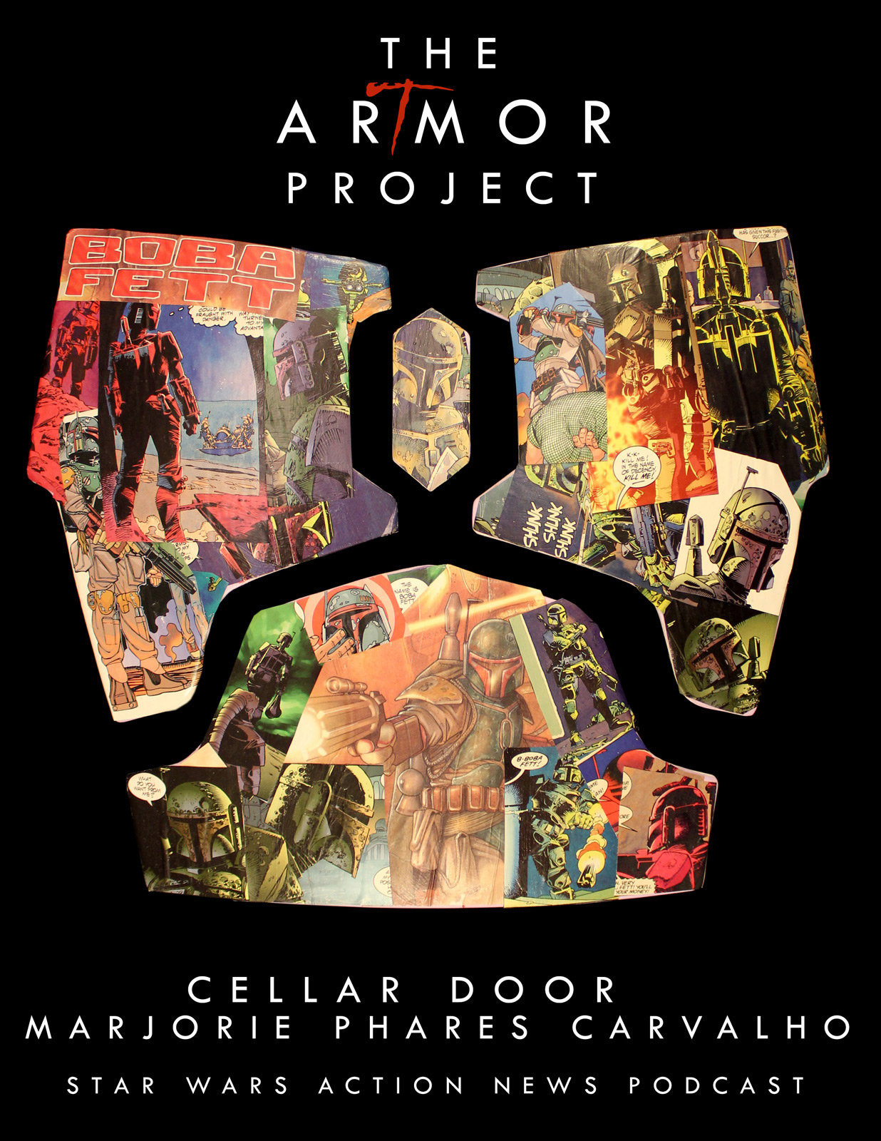 ArTmor 2015: Cellar Door