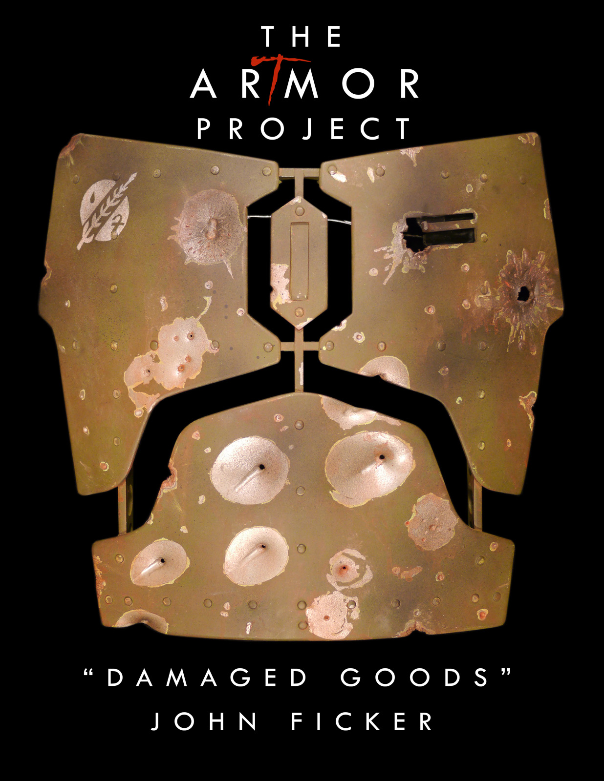 ArTmor 2015: Damaged Goods