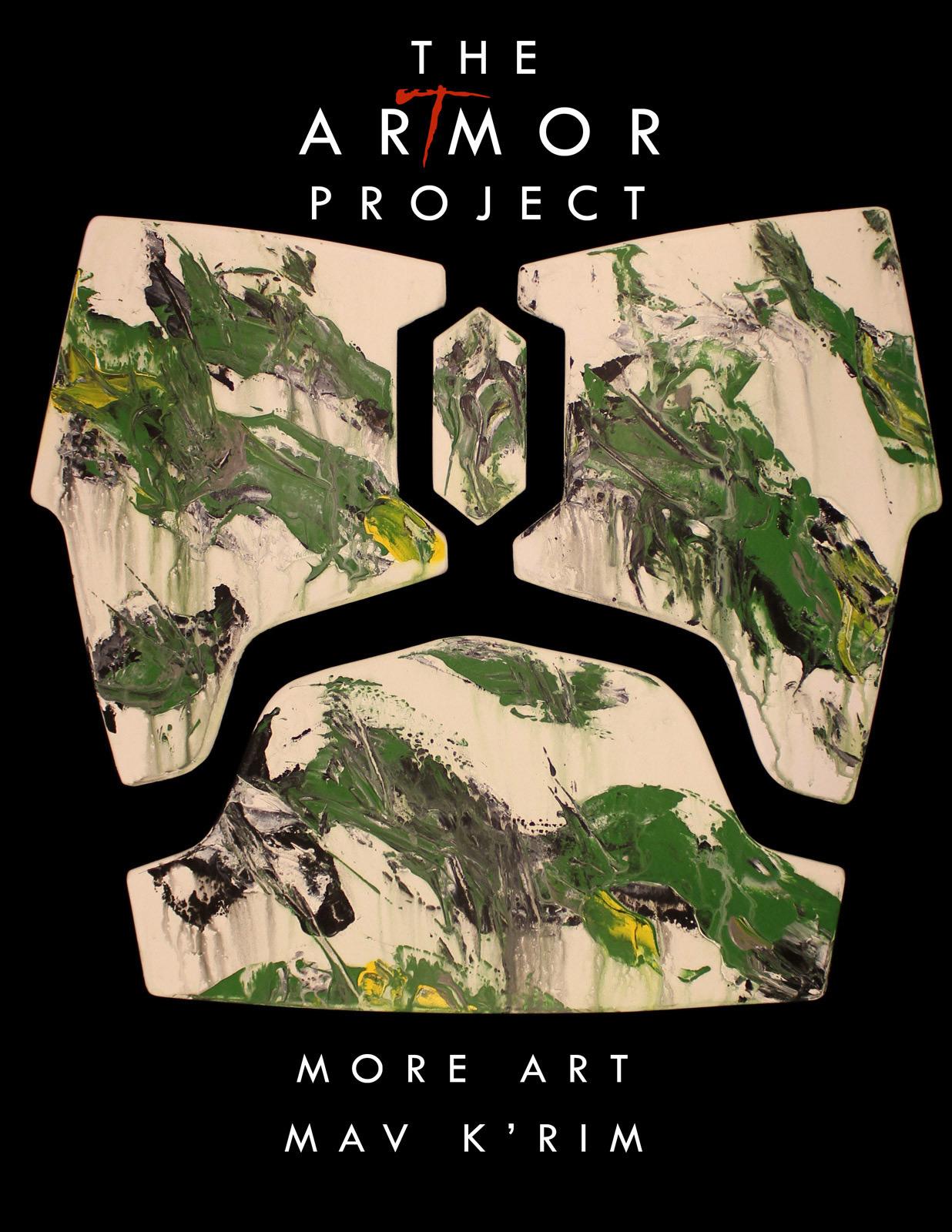 ArTmor 2015: More Art