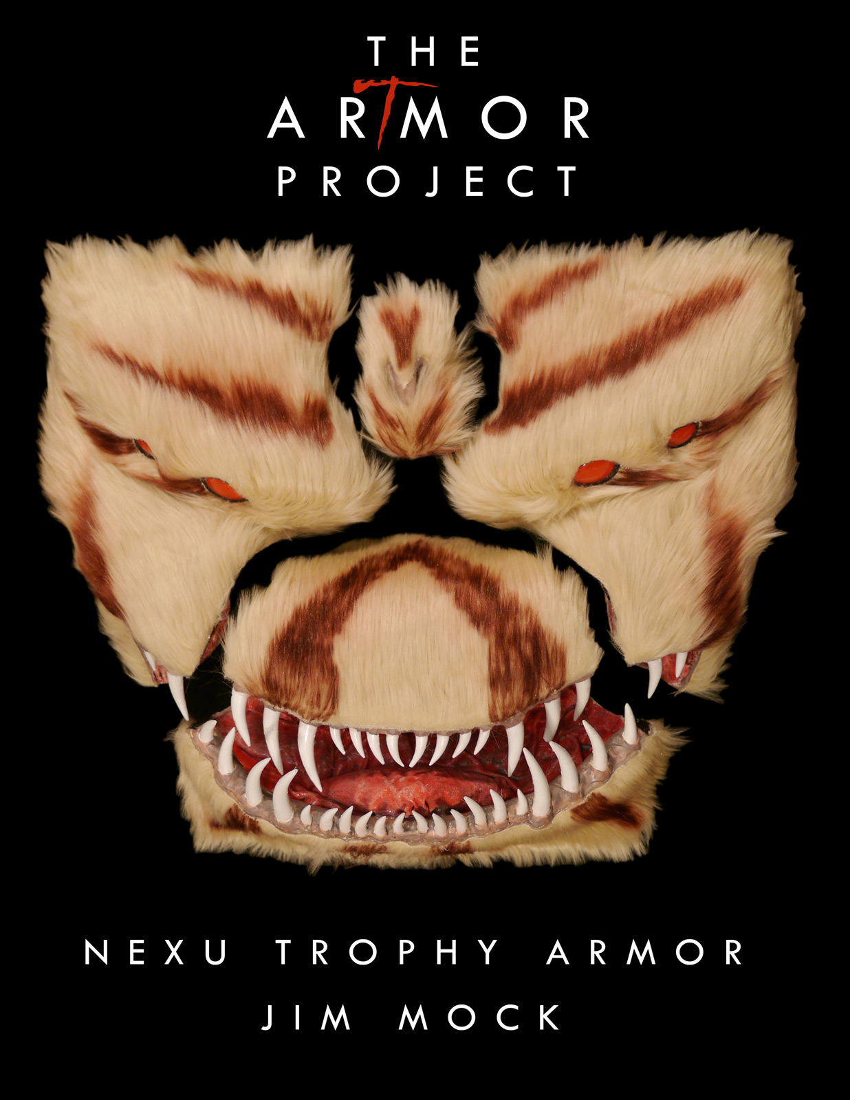 ArTmor 2015: Nexu Trophy Armor