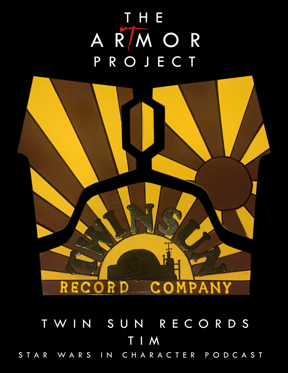 ArTmor 2015: Twin Sun Records