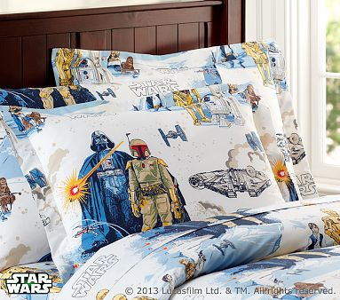 the empire strikes back duvet cover boba fett fan club. Black Bedroom Furniture Sets. Home Design Ideas