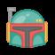 Boba Fett Emoji (2015)