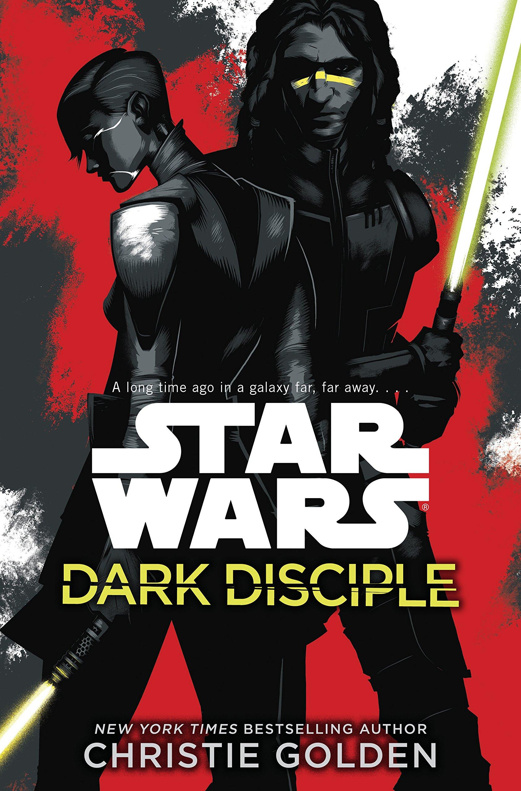 Dark Disciple (2015)