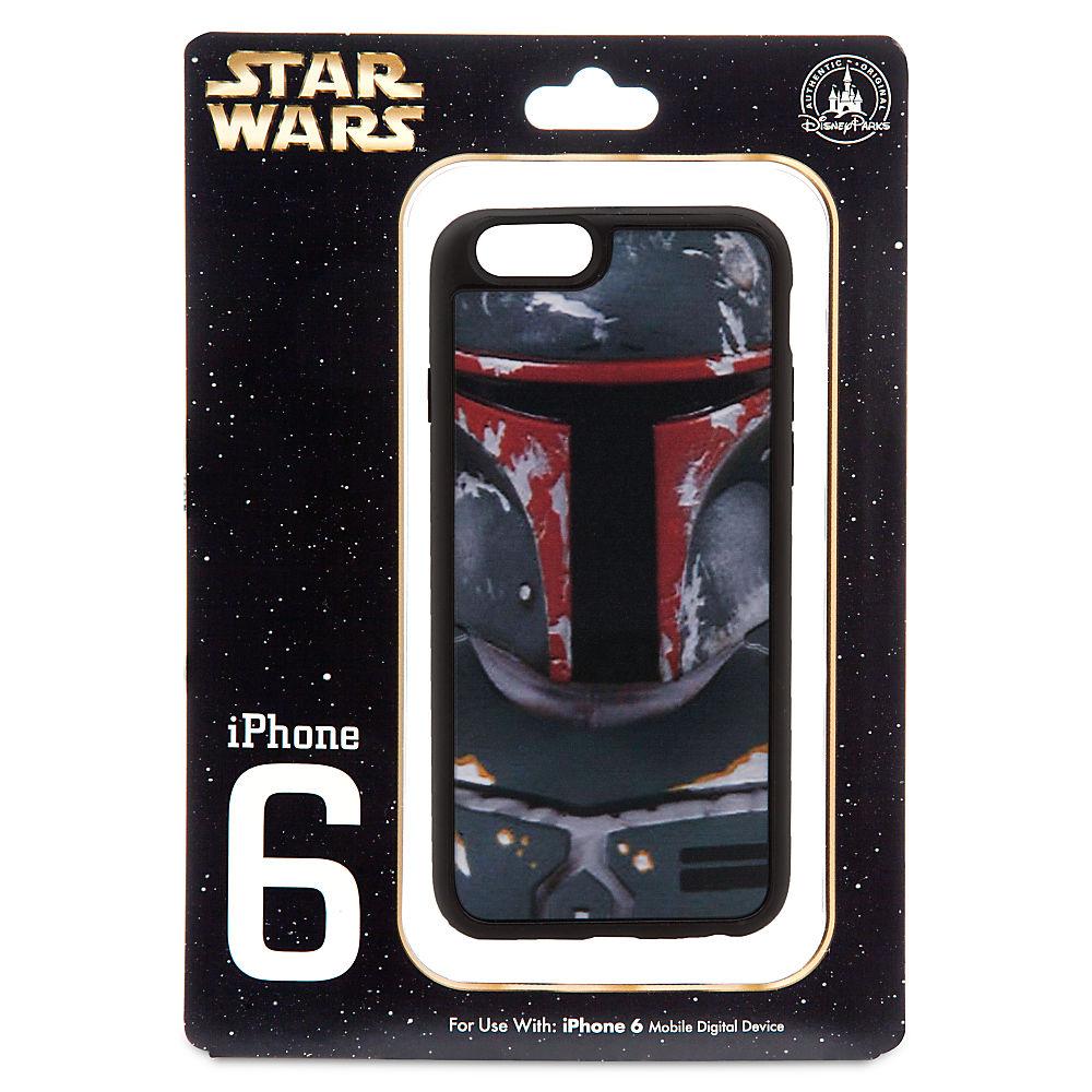 boba fett iphone 7 case