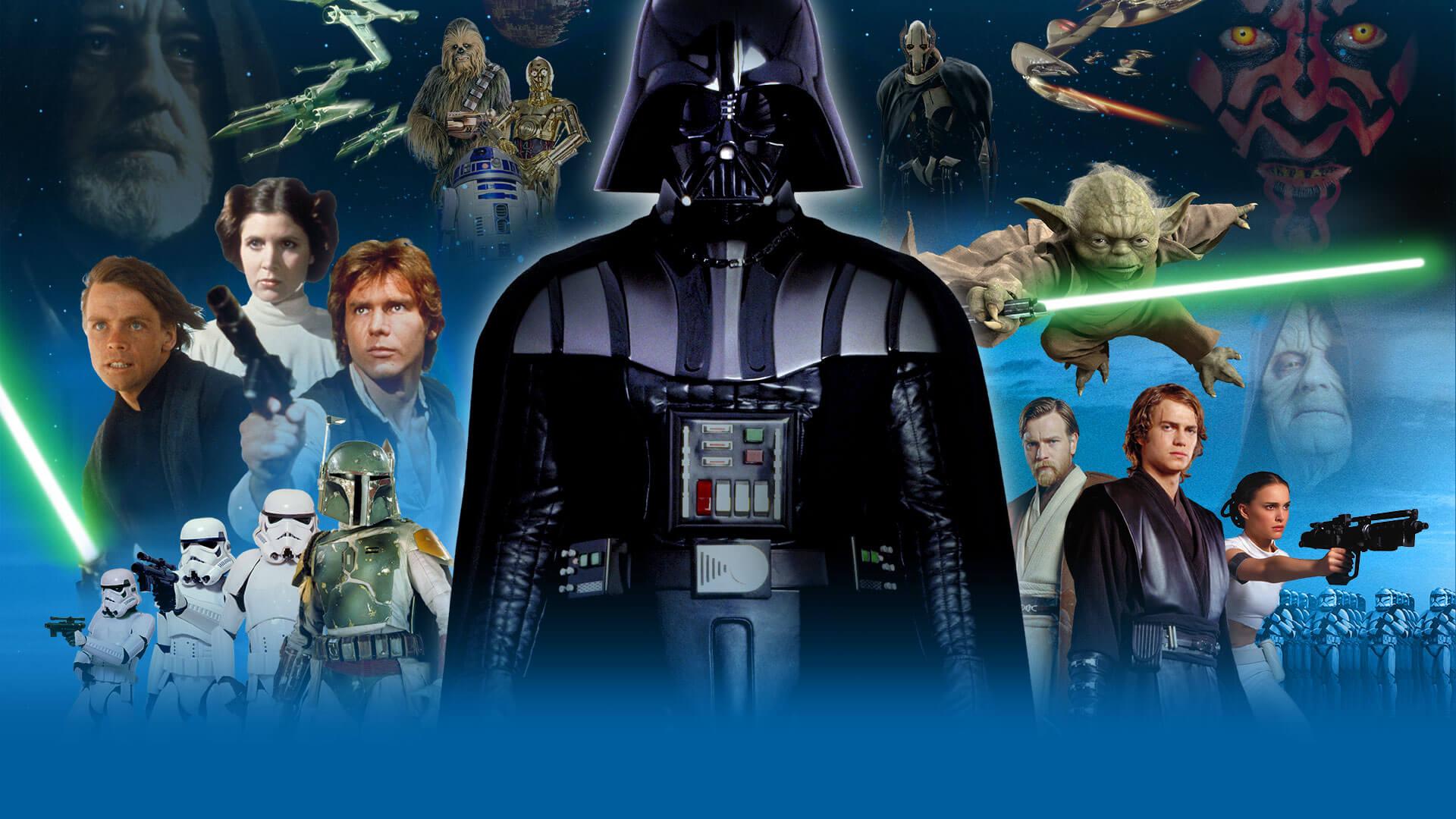 Image Hasbro Star Wars Wallpaper 2015