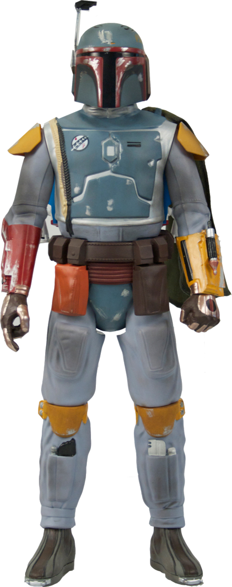 "JAKKS Pacific ""First Appearance"" Boba Fett (SDCC Exclusive) (2015)"
