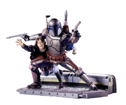 Jango Fett Unleashed (2002)