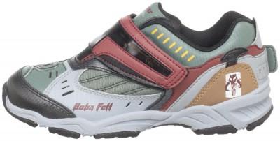 Boba Fett Tennis Shoes