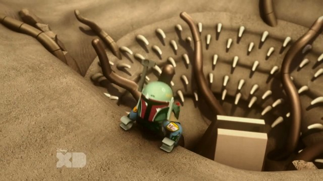 Animated Sarlacc Pit – HD Wallpapers