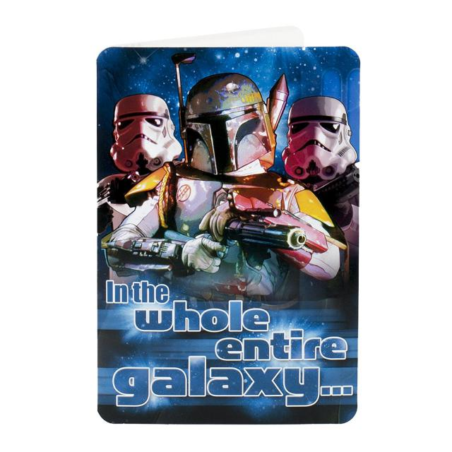 Bounty Database Result View More Info About Hallmark Star Wars Large Birthday Gift Bag
