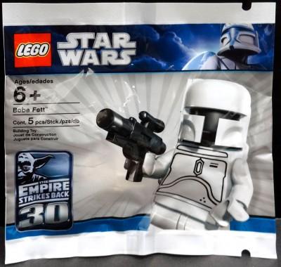 Lego White Boba Fett Minifigure 2853835 1 Boba Fett Fan Club