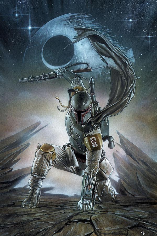 Star Wars #1 (Forbidden Planet Exclusive) (2015)