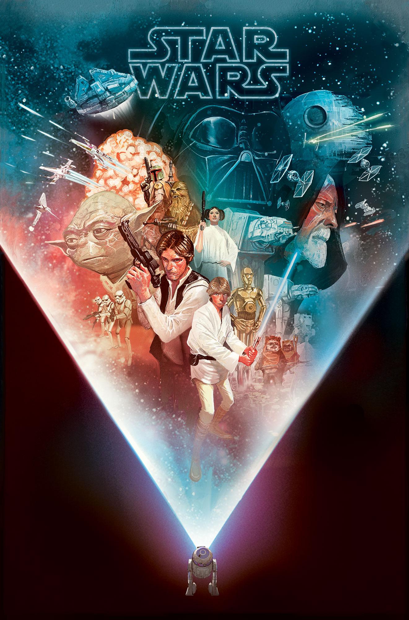Star Wars #1 (EMP Museum Exclusive) (2015)