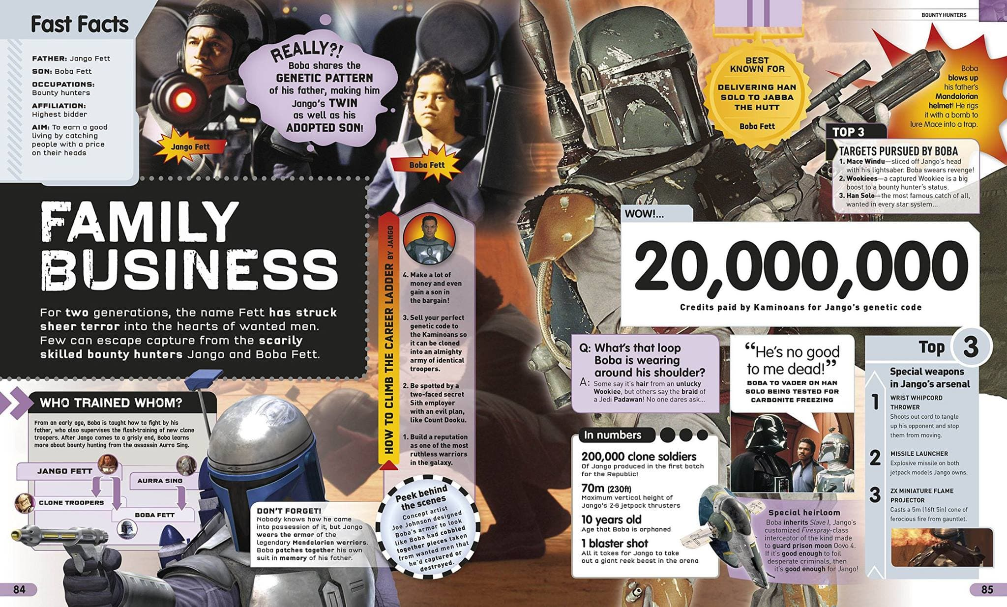 Star Wars: Absolutely Everything You Need To Know (2015)