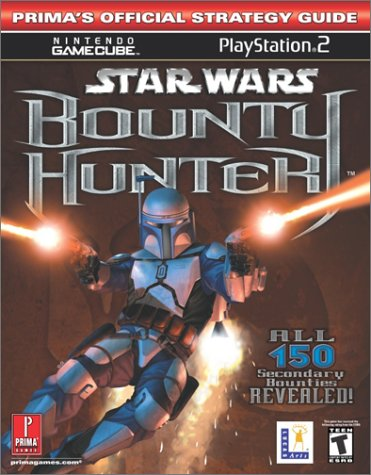 STAR WARS: Bounty Hunter Part 1 Dead or Alive You're ...