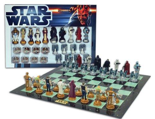Шахматы игра звездные войны новый журнал игромании