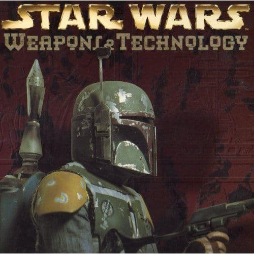 Star Wars Weapons & Technology Calendar (1999)