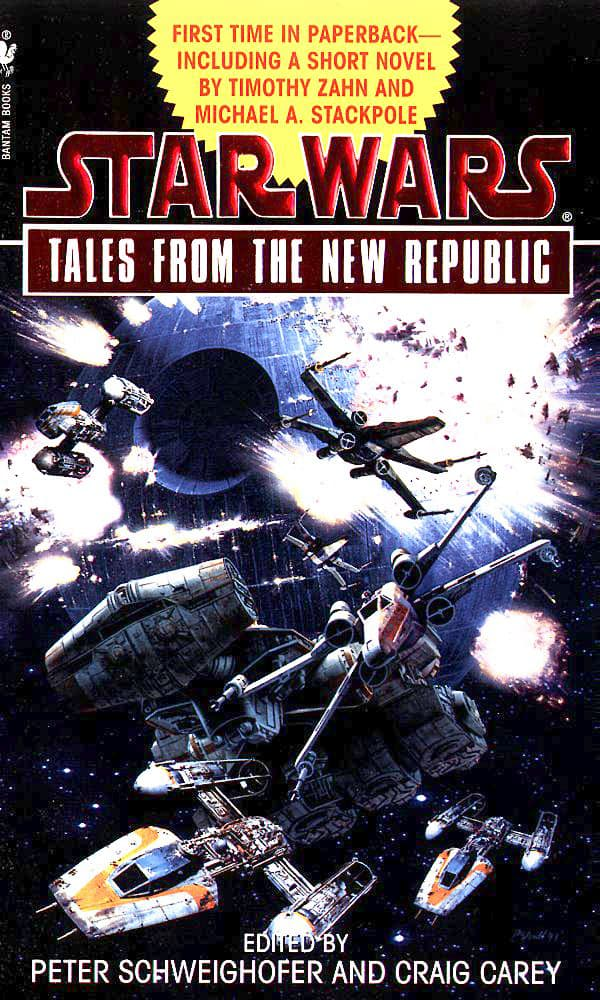 Tales from the New Republic (1999)
