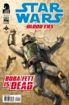 Star Wars: Blood Ties – Boba Fett is Dead (2012)