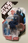 30th Anniversary Collection #57 Jango Fett (Bounty Hunter) (2007)